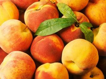Pêssegos: benefícios e propriedades do pêssego