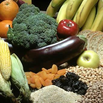 Benefícios de consumir fibras