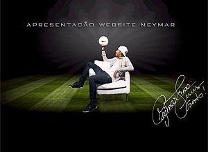 neymar site