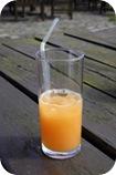 Benefícios do suco de laranja