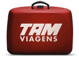 TAM VIAGENS DISNEY 2011