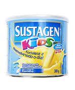 SUSTAGEN KIDS, WWW.SUSTAGENKIDS.COM.BR
