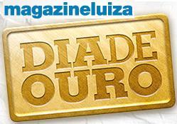 PROMOÇÃO DIA DE OURO MAGAZINE LUIZA
