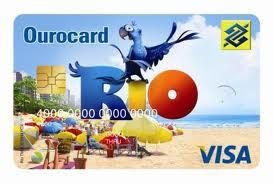 PROMOÇÃO OUROCARD VISA RIO, WWW.BB.COM.BR/OUROCARDVISARIO