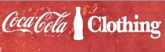 LOJAS COCA-COLA CLOTHING, WWW.COKECLOTHING.COM.BR