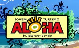 ALOHA TURISMO, WWW.ALOHATURISMO.COM.BR