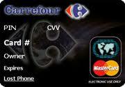 WWW.NAOTEMPRECO.COM.BR/CARREFOUR, PROMOÇÃO CRÉDITO MASTERCARD CARREFOUR