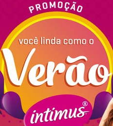 PROMOÇÃO INTIMUS 2013, WWW.VOCELINDAINTIMUS.COM.BR
