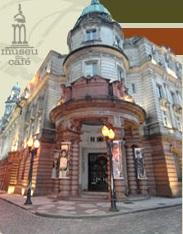 MUSEU DO CAFÉ SANTOS, WWW.MUSEUDOCAFE.COM.BR