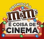 PROMOÇÃO É COISA DE CINEMA M&MS, WWW.PROMOCAOMMS.COM.BR