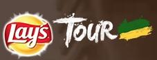 PROMOÇÃO LAYS TOUR BRASIL, WWW.LAYS.COM.BR