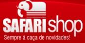 SAFARI SHOP OFERTAS, WWW.SAFARISHOP.COM.BR