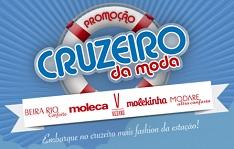 PROMOÇÃO CRUZEIRO DA MODA, WWW.CRUZEIRODAMODA.COM.BR