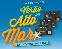 PROMOÇÃO VERÃO EM ALTO MAR RIACHUELO, WWW.VERAOEMALTOMAR.COM.BR
