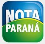 PROGRAMA NOTA PARANÁ, WWW.NOTAPARANA.PR.GOV.BR