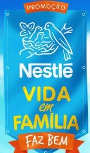 familianestle.com.br, Promoção Nestlé Vida em Família Faz Bem