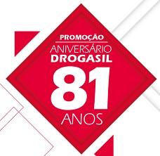 PROMOÇÃO ANIVERSÁRIO DROGASIL 81 ANOS, WWW.DROGASIL.COM.BR/ANIVERSARIO