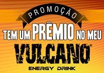 PROMOÇÃO VULCANO ENERGY DRINK, WWW.PROMOCAOVULCANO.COM.BR