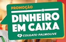 PROMOÇÃO COLGATE E ATACADÃO DINHEIRO EM CAIXA, WWW.PROMOCAODINHEIROEMCAIXA.COM.BR