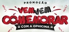 PROMOÇÃO OPHICINA 20 ANOS, OPHICINA20ANOS.COM.BR