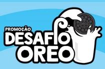 PROMOÇÃO DESAFIO OREO, WWW.DESAFIOOREO.COM